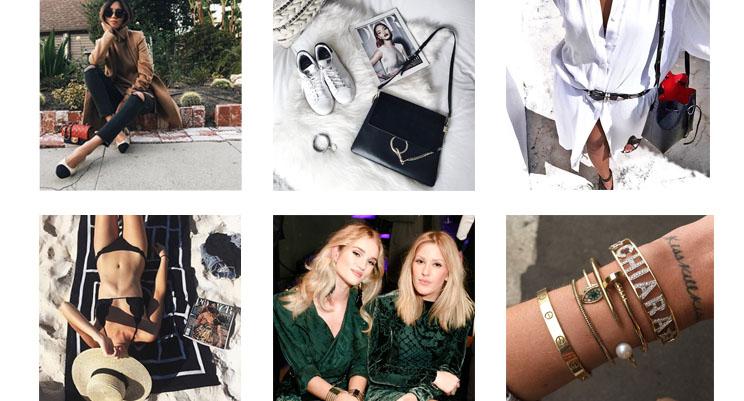 Most Popular Products on Instagram by @dressingdevon